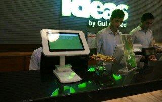 Gul Ahmed Customer Feedback Solution