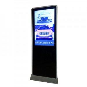 Digital Signage Floor Stand