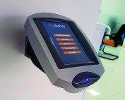 Qmatic Printer in Fly Dubai