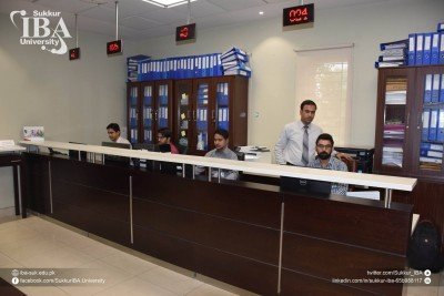 IBA Sukkur selects Qmatic