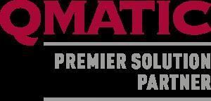 Qmatic Premier Solution Partner